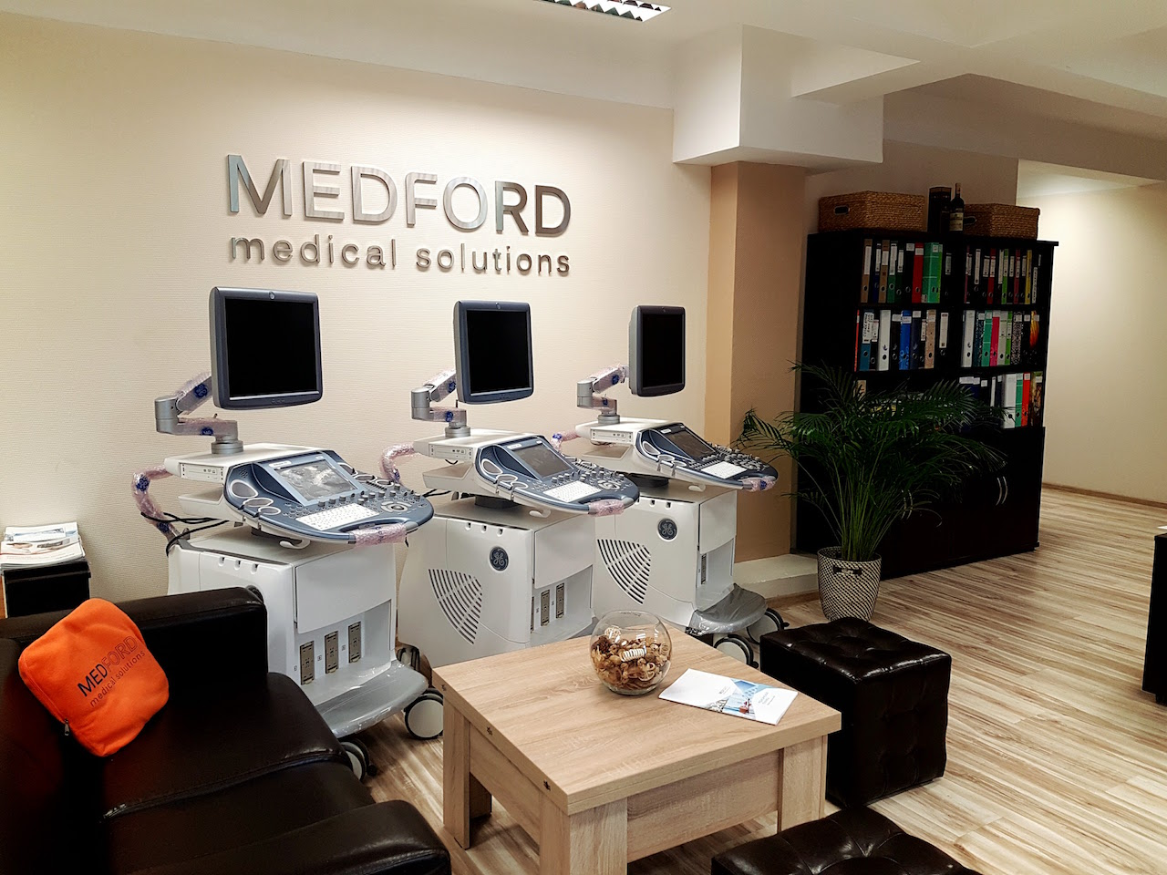 Office Mefdord LLC